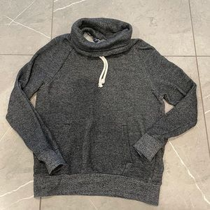 H&M Rolled Neck Sweater